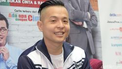 Ernest Gandeng Fiersa Besari dan Audrey Tapiheru untuk OST Imperfect