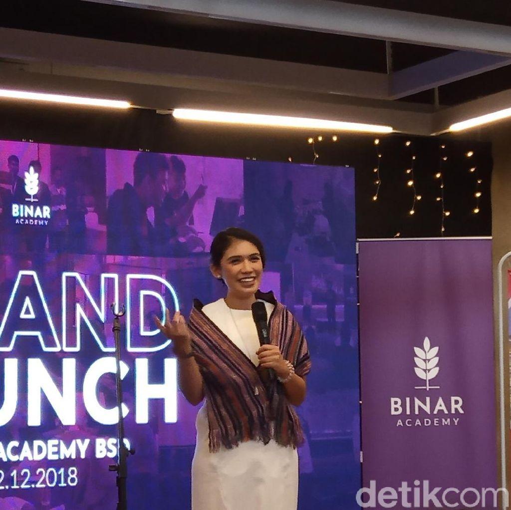 Sekolah Coding Binar Academy Buka Kampus Baru di BSD