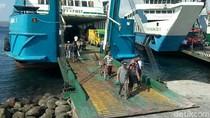 Tol Trans Jawa Bikin Jumlah Penumpang Kapal Ferry Meningkat