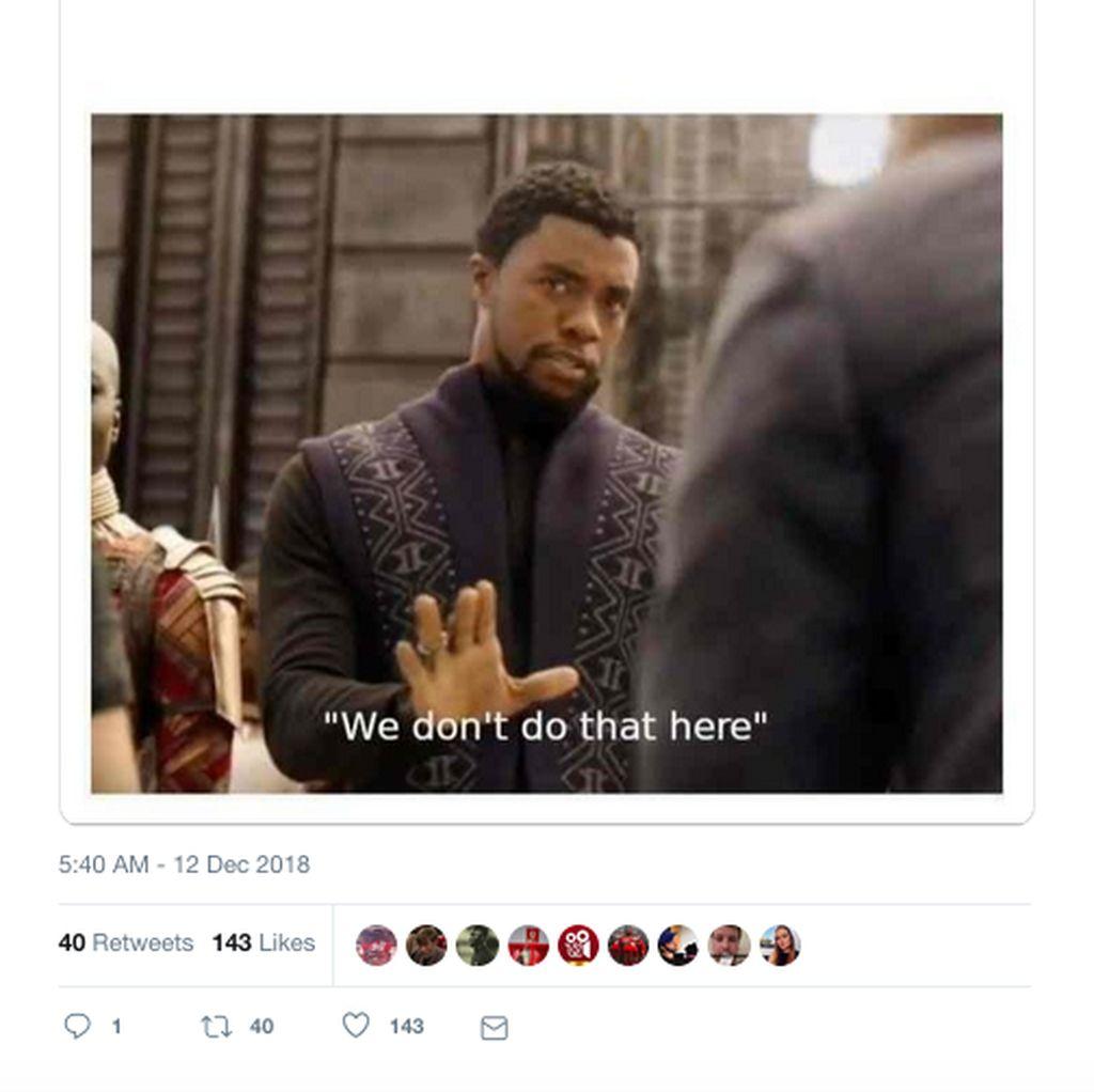 Liverpool yang Bikin Deg-degan Fansnya, dalam Kumpulan Meme