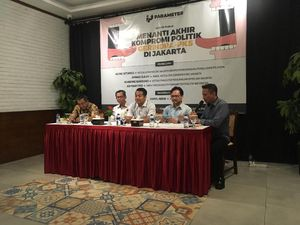 PKS Meradang Ada Perubahan Kesepakatan soal Uji Cawagub DKI