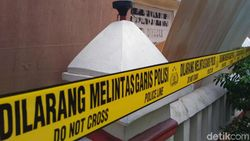 Kompolnas Minta Polri-TNI Usut Penyerangan di Polsek Ciracas