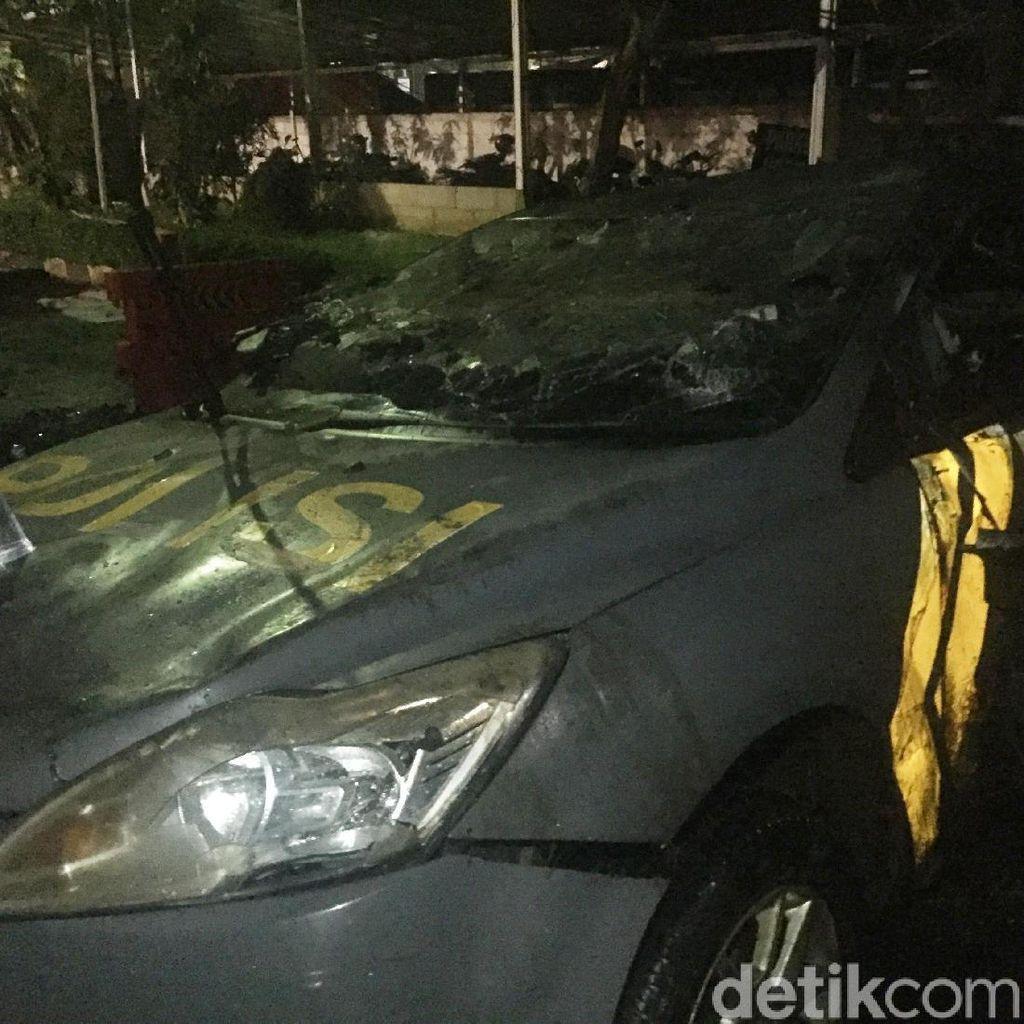 Tukang Parkir yang Ditangkap Polisi Diduga Provokasi Pengeroyokan TNI