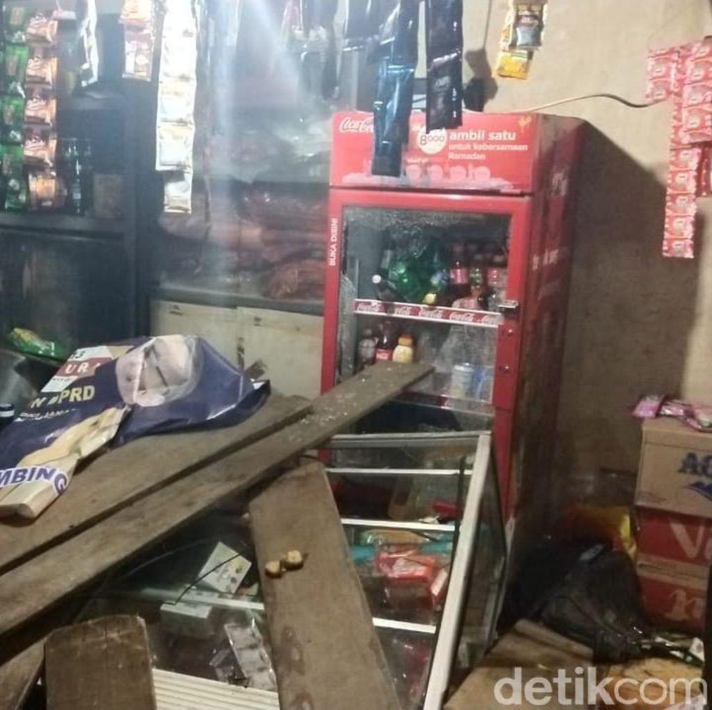 Rumah Ortu Pengeroyok Anggota TNI Dirusak, Polisi: Silakan Lapor