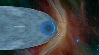 NASA Sukses Tembus ke Luar Tata Surya Lagi