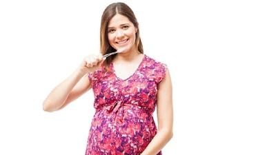 Cegah Kanker Saat Hamil dengan Menjaga Kebersihan Mulut