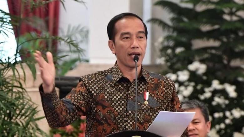 Saat Jokowi Panggil Acak Warga yang Ingin Luapkan Aspirasi