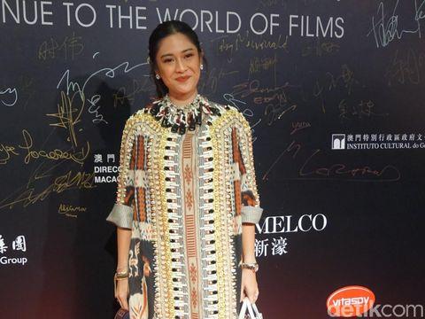 Sambutan Meriah untuk 'Aruna & Lidahnya' di Film Festival Macau 2018