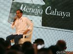 Jokowi Ungkap 3 Momen La Nyalla Minta Maaf, yang Terakhir Rahasia