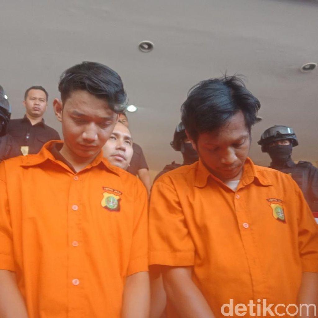 Polisi Tes Urine Pengeroyok Anggota TNI di Ciracas