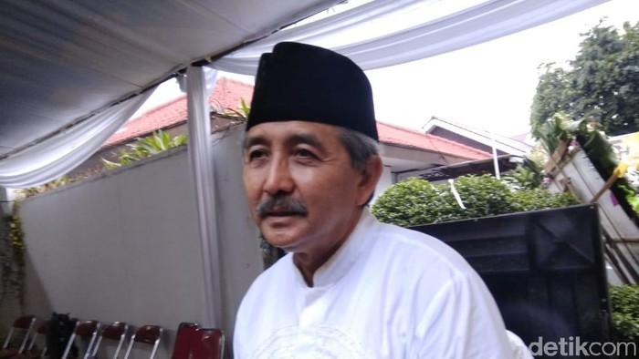 Hermanto Dardak (Farih Maulana Sidik/detikcom)