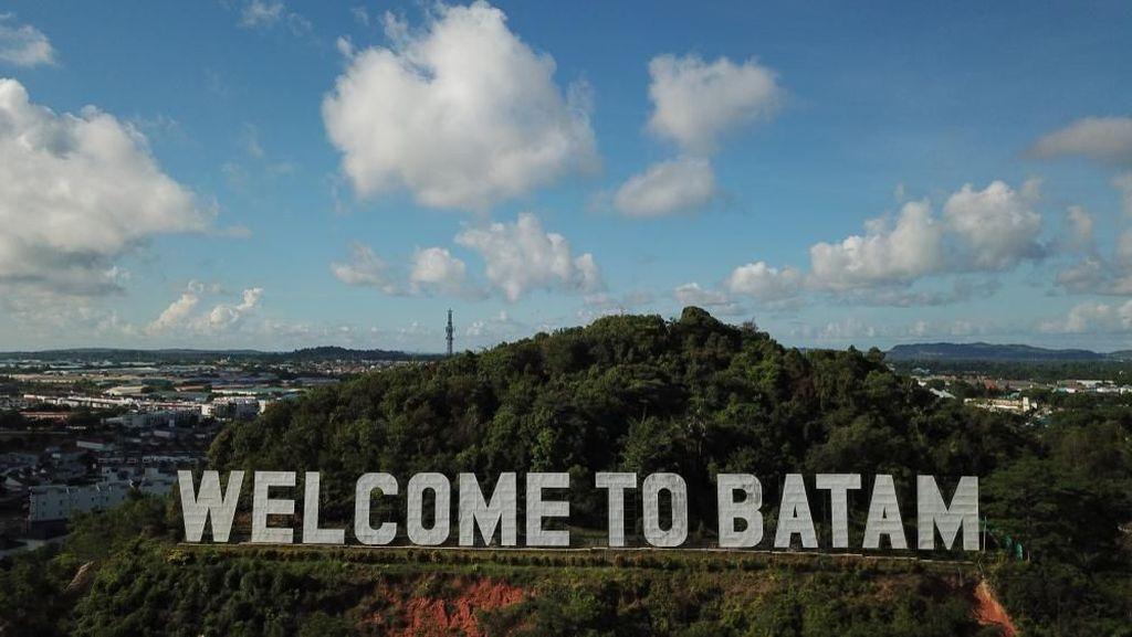 Manggung di Batam, Aksi MLTR Dorong Wisata Industri Kreatif