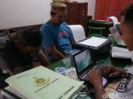 Mark Up Dana Desa, Kades dan Bendahara di Pasuruan Dicokok