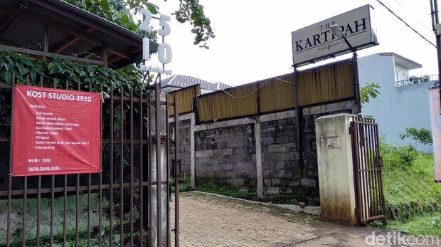 Adik Bupati Emil Meninggal di Indekos Kawasan Elite Bandung