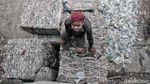 Industri Daur Ulang untuk Atasi Masalah Sampah Plastik