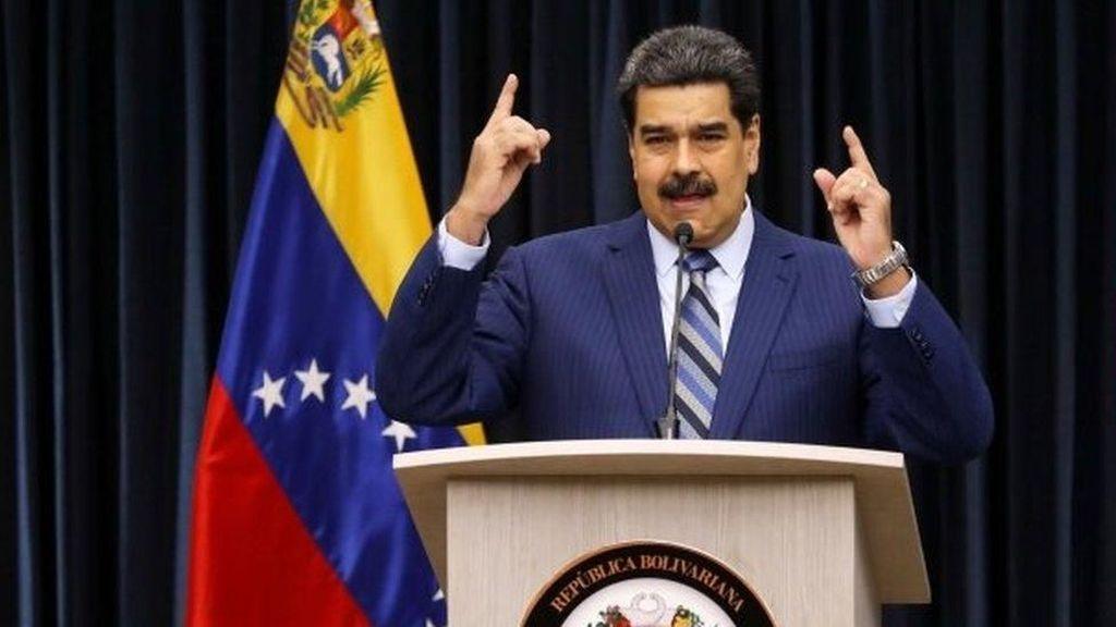 Maduro Tuduh AS Ingin Membunuhnya dan Gulingkan Pemerintah Venezuela