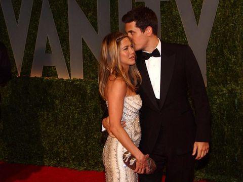 Kisah Cinta John Mayer dengan 7 Cewek Cantik