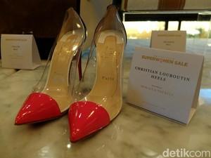 Deretan Barang Branded Punya Artis Indonesia yang Dijual untuk Amal
