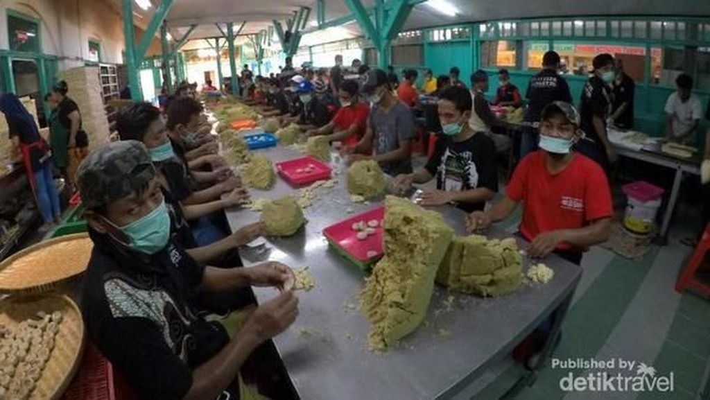 7 Destinasi Yogyakarta Cocok untuk Liburan Keluarga