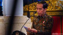 Jokowi: 15,6 Juta KK Harus Dapat PKH Tahun 2020