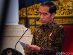 Jokowi: Warga Perlu Pengenalan dari Hati ke Hati Bukan Baliho
