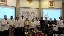 Tugas Besar Galeri Nasional Indonesia di 2019, Jadi Pusat Seni Rupa