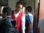 Bawa Ganja dan Sabu ke Bali, WN Thailand Duduk di Kursi Pesakitan
