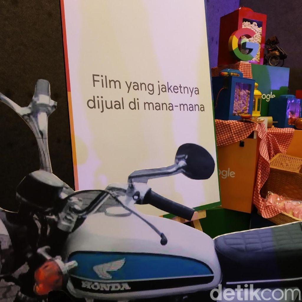 Tebak-tebakan Hal Paling Dicari Netizen Indonesia di Google