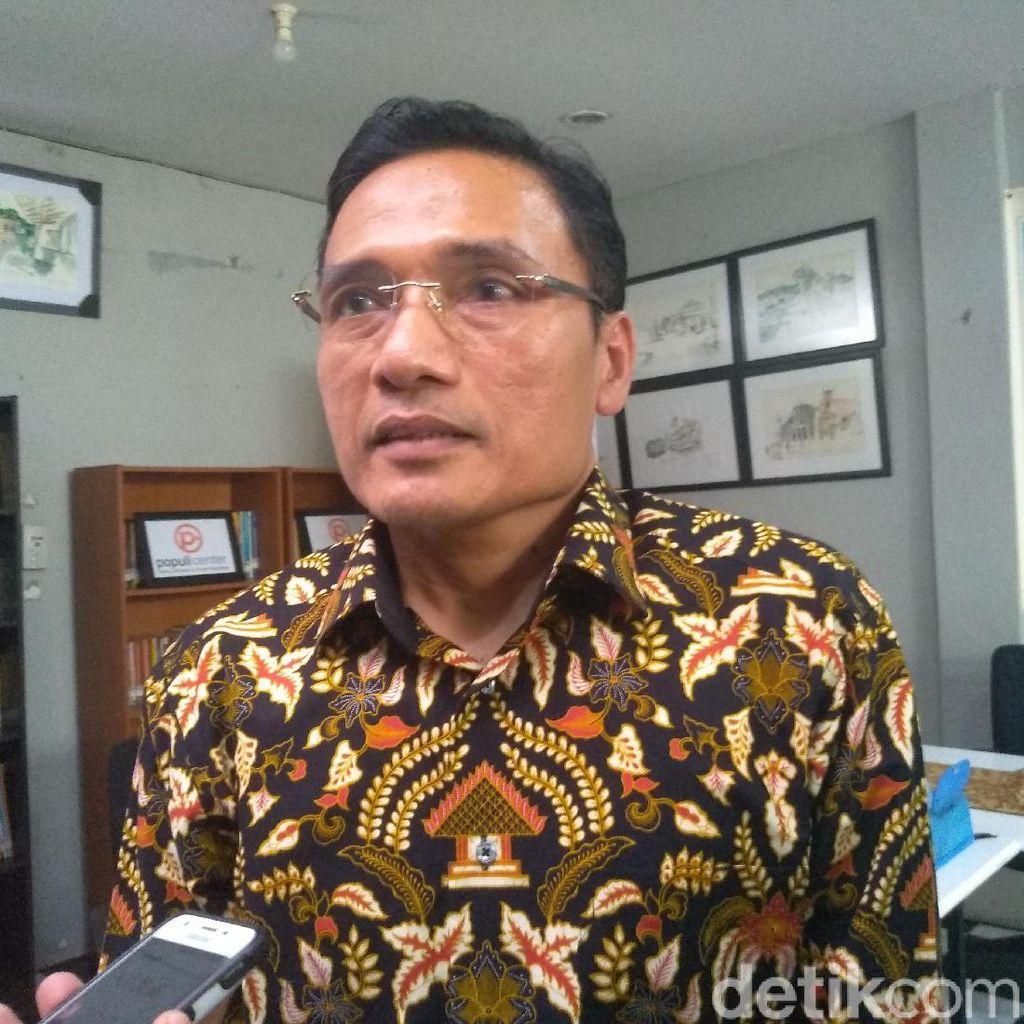 Pos Tempur Pindah ke Solo, Timses Singgung Strategi Sandi di Pilgub DKI
