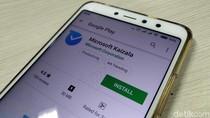 Microsoft Segera Luncurkan Aplikasi Pesaing WhatsApp di Indonesia