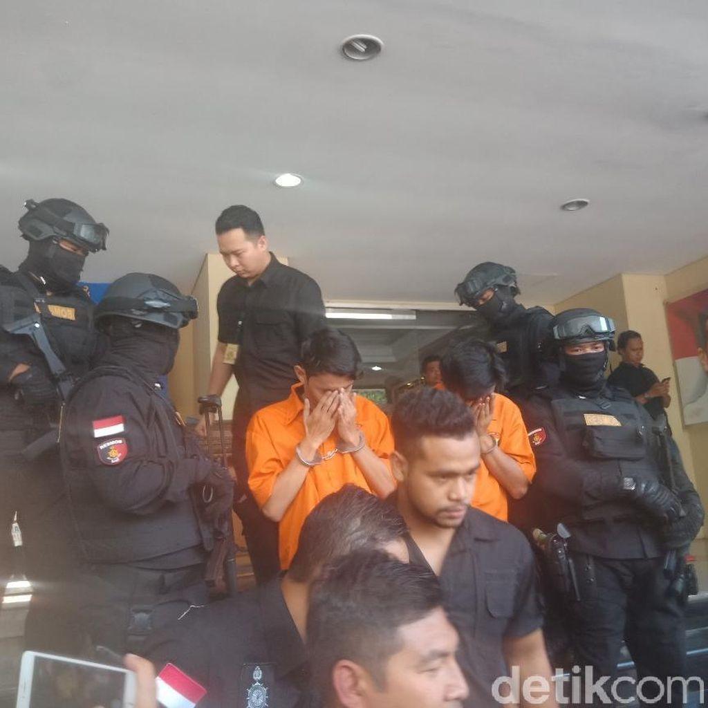 Ada Suami Istri yang Jadi Buron Pengeroyok TNI di Ciracas