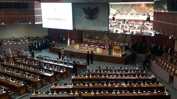 PKS Minta RUU KUHP Tetap Disahkan dengan Penghapusan Pasal Kontroversial