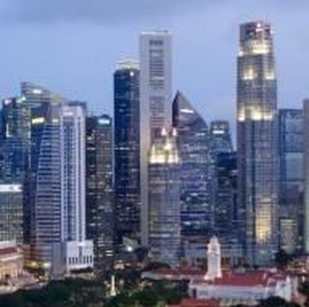 2 Karyawan Asing Terancam Penjara 5 Tahun di Singapura karena Suap Rp 10 Ribu
