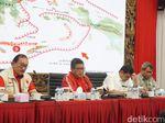 PDIP akan Terbitkan Buku Manual Bencana Indonesia