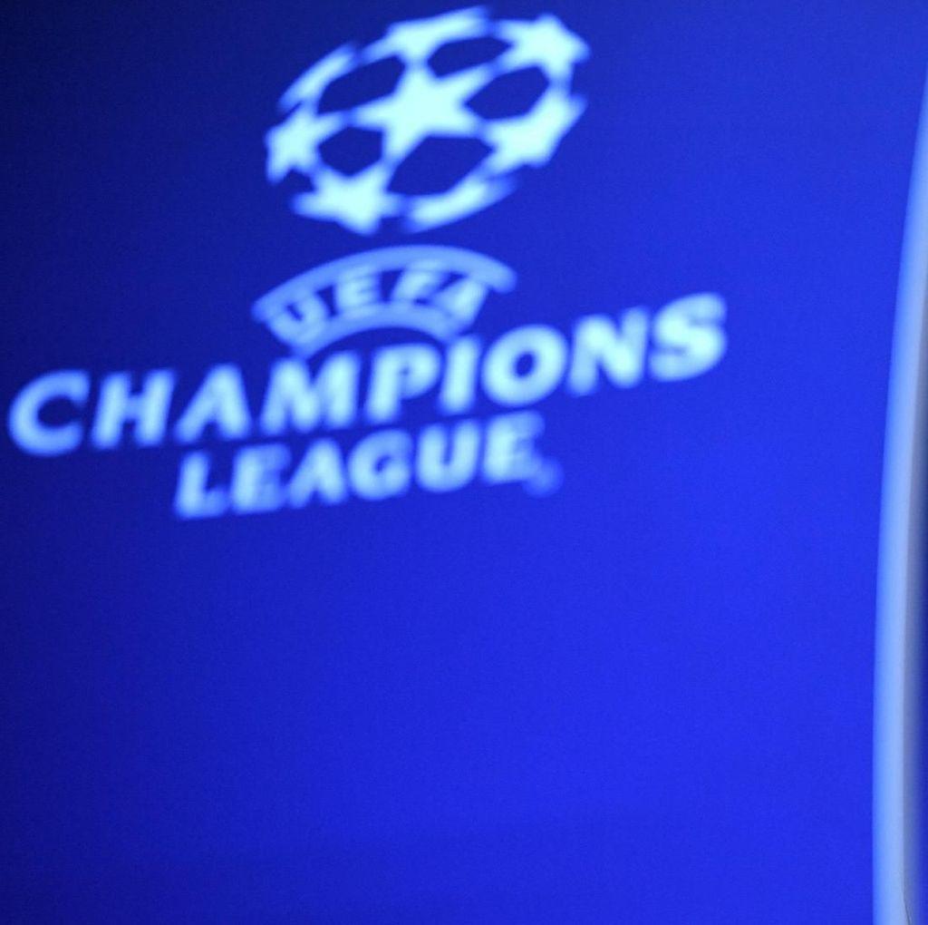 Inilah Tim Peserta Babak 16 Besar Liga Champions 2018/2019
