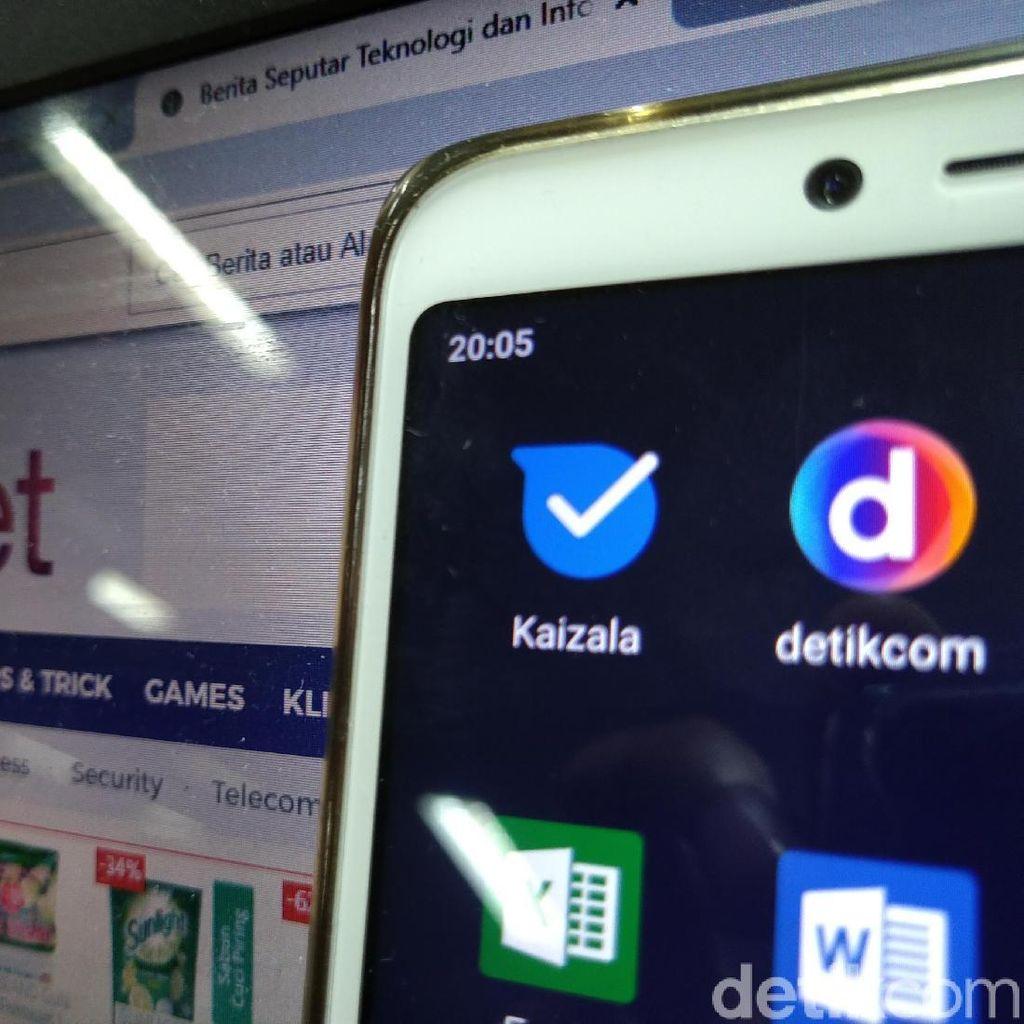 Kaizala Dimiripkan dengan WhatsApp, Bagaimana Imbasnya ke Skype?