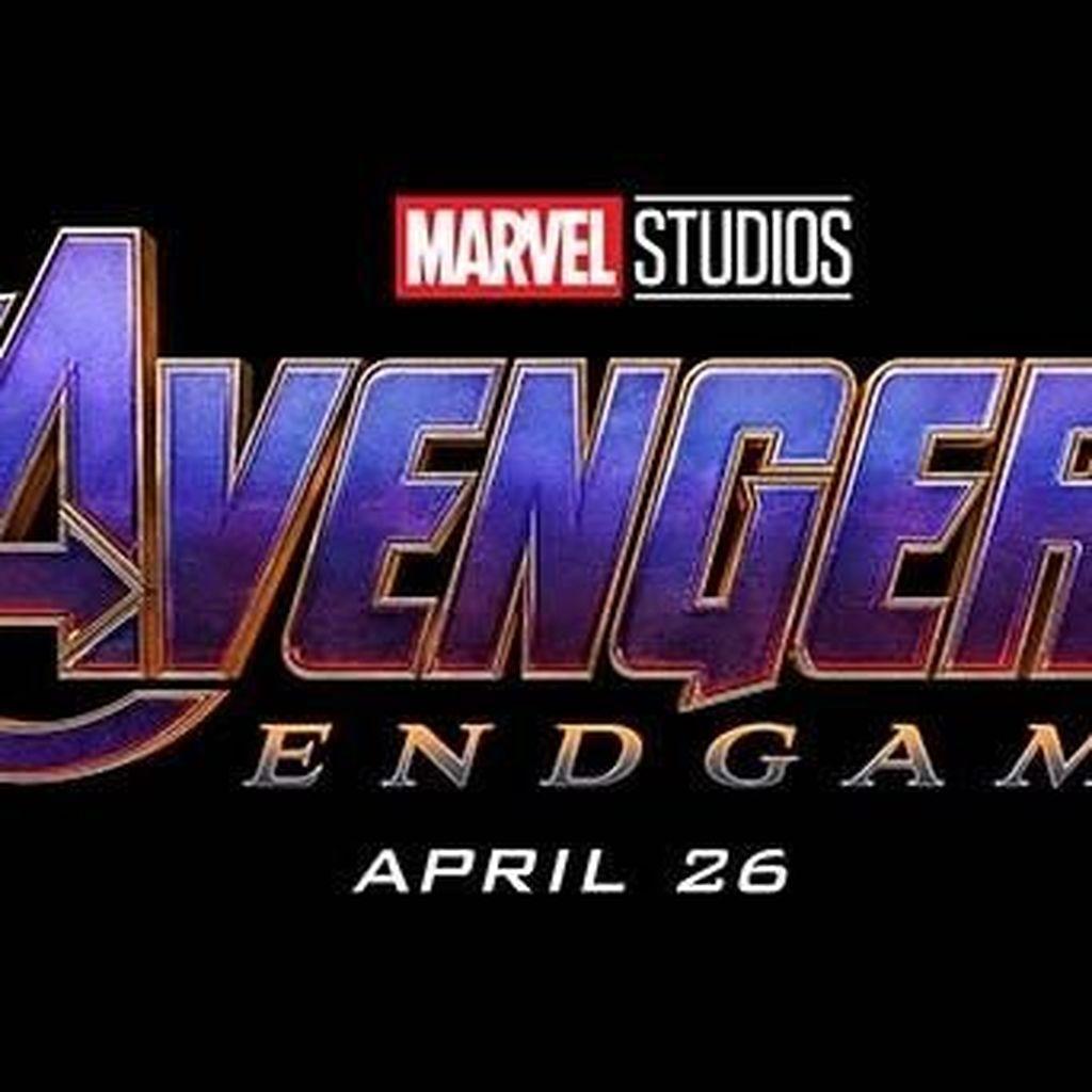 Logo Avengers: Endgame, Semua Tentang Thanos