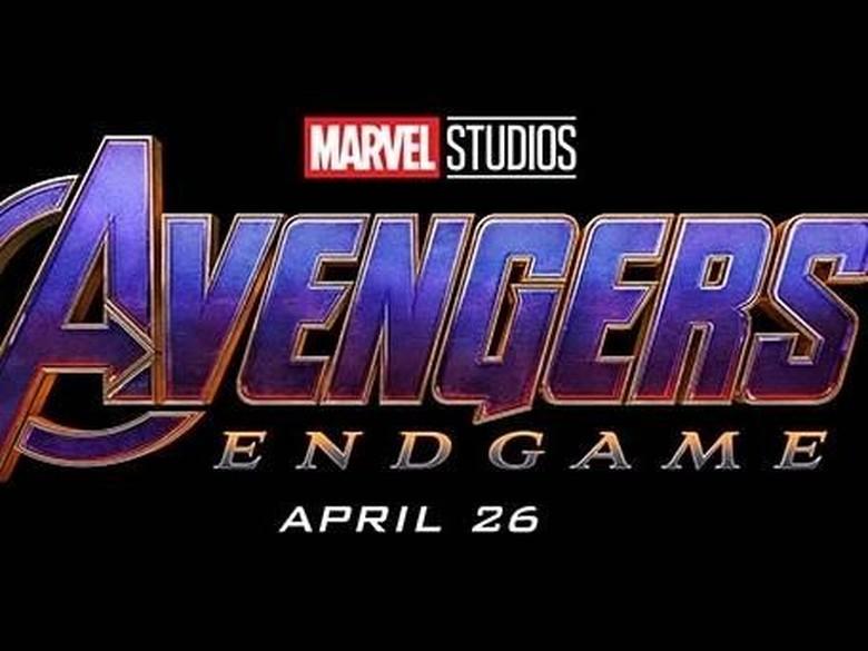 Captain Marvel Bertemu Thor di Trailer Terbaru Avengers: Endgame