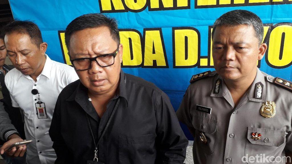 Polisi Dalami Peran Pengelola Hotel Lokasi Pesta Seks di Sleman