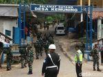 Taruna Taruni TNI Napak Tilas Rute Panglima Soedirman di Pacitan