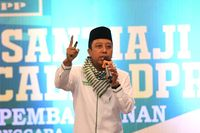 Ketum PPP Romahurmuziy: Kontroversi Politik Anti-Poligami Ala PSI
