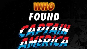 Marvel Comics Kembali Goda Pembaca dengan Asal Usul Captain America