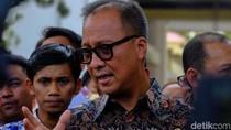 Menperin Rapat Bareng Komisi VI DPR Bahas Rencana Kerja 2020