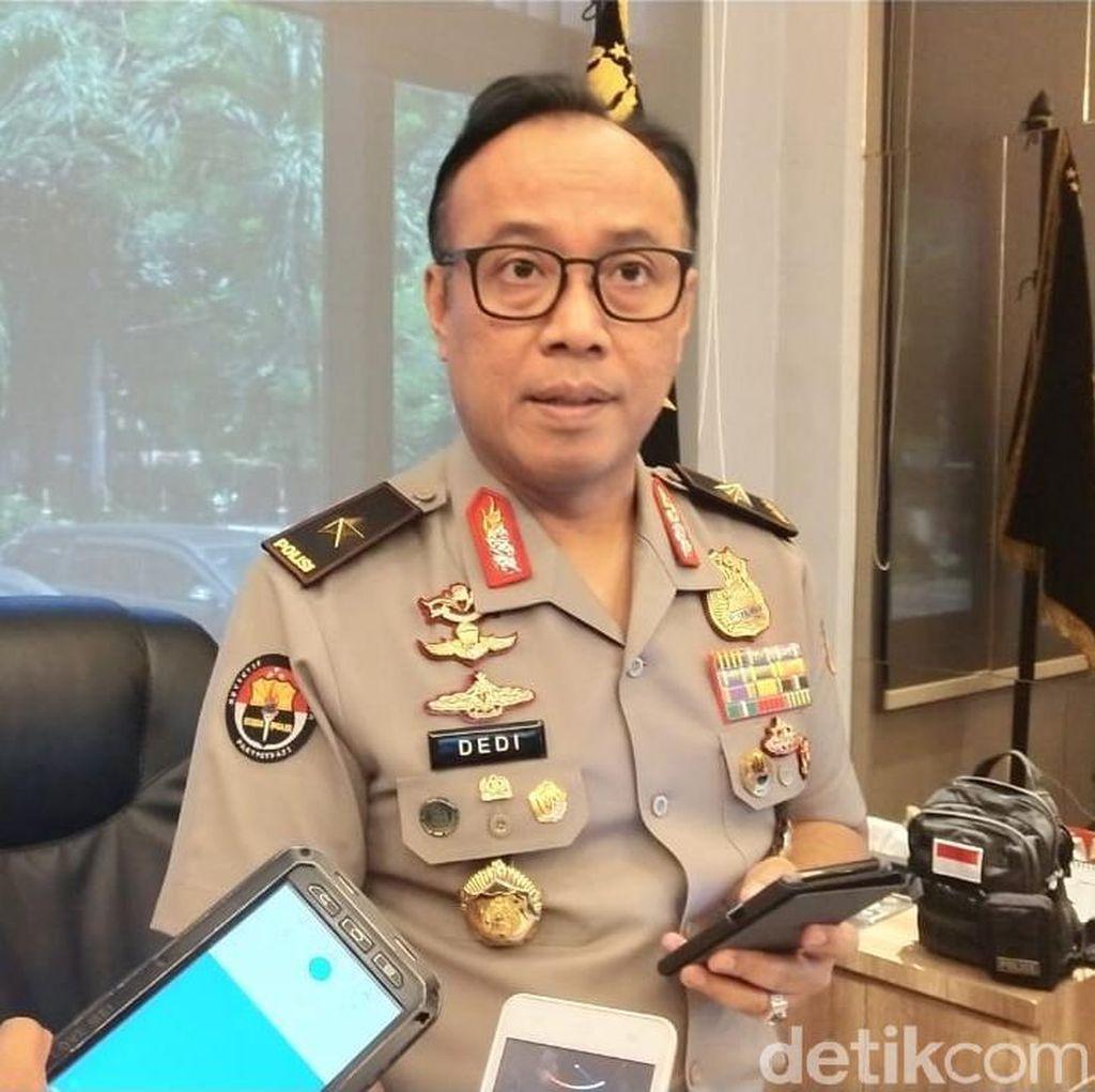 PSSI Minta Pemeriksaan Joko Driyono Diundur Pekan Depan