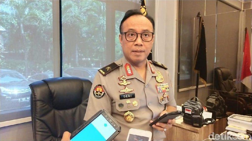 Densus 88 Tangkap Terduga Teroris yang Rencanakan Bom di Lampung dan Jakarta