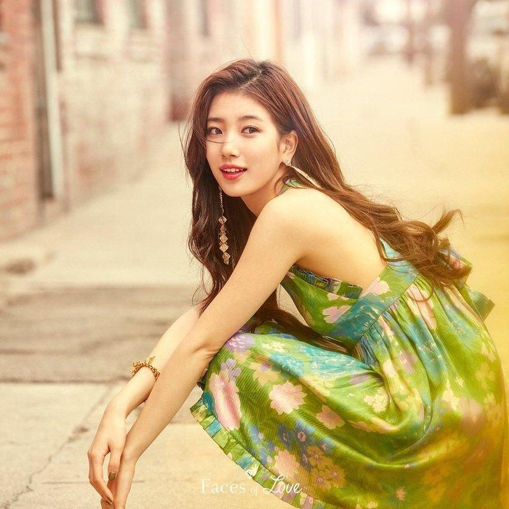 Suzy Dikabarkan Hengkang dari JYP Entertainment!