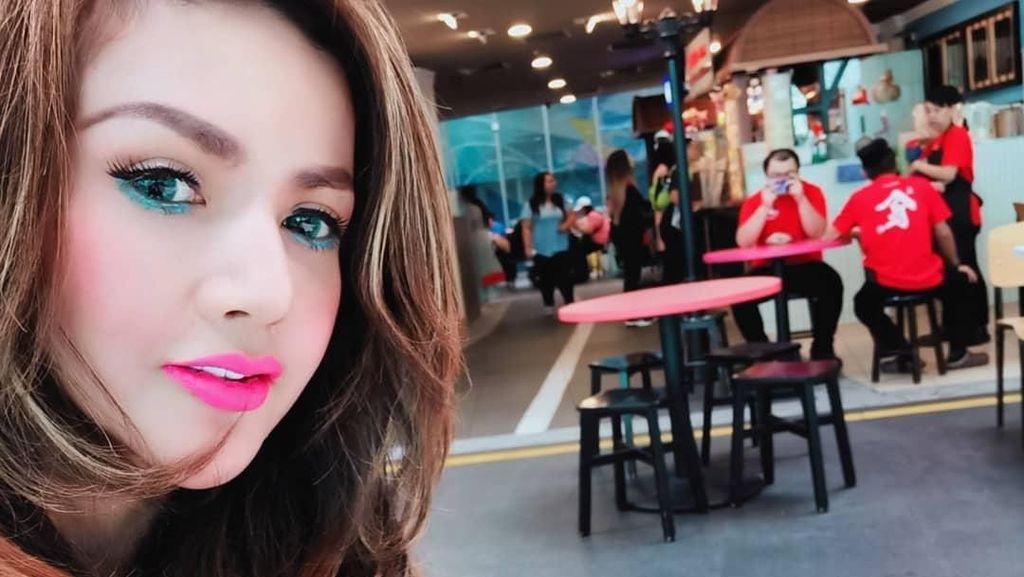 Baru Kenalan, Pria Ini Ngaku Diajak Nikah Siri Barbie Kumalasari