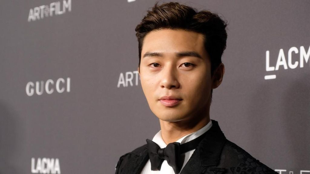 Wah, Aktor Park Seo Joon Raih Penghargaan Pariwisata