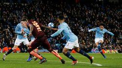 Manchester City Vs Hoffenheim Imbang 1-1 di Babak Pertama