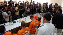 Bea Cukai Bali Gagalkan Penyelundupan Narkoba Senilai Rp 10 M